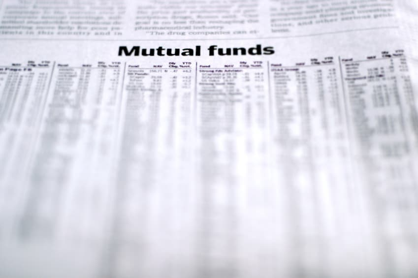 New Risks in Retirement: Mutual Funds Are Not Delivering the Solution