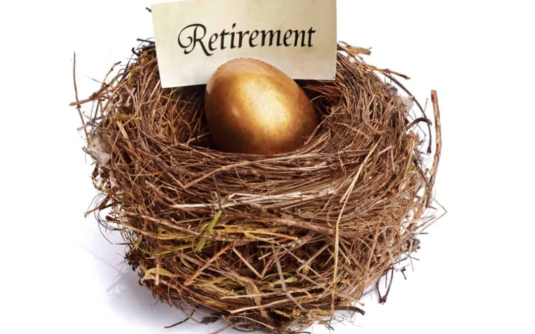 Building Your Nest Egg: Five Ways to Retrain Your Brain to Save More for Retirement