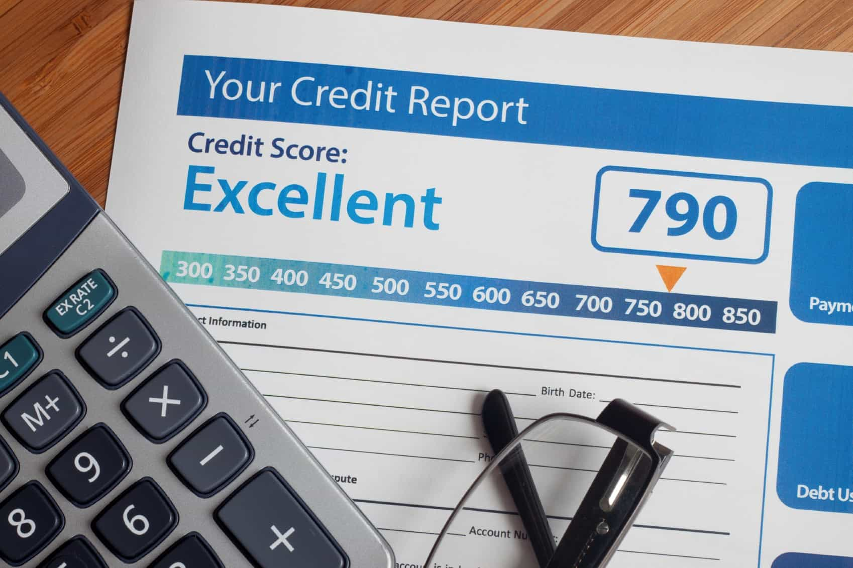 Part 2 – Credit Scores 101: What Determines Your Score and How to Keep It High