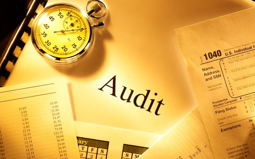 Avoiding a Tax Audit: 15 Red Flags to Avoid