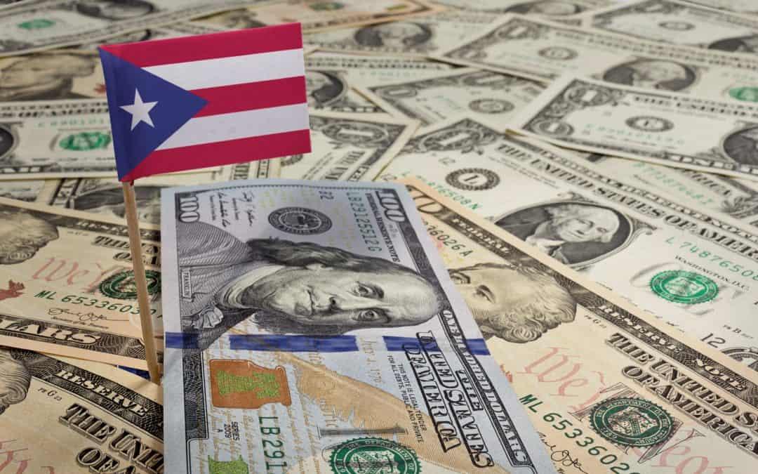 Puerto Rico Debt Crisis –  How Bad Is It?