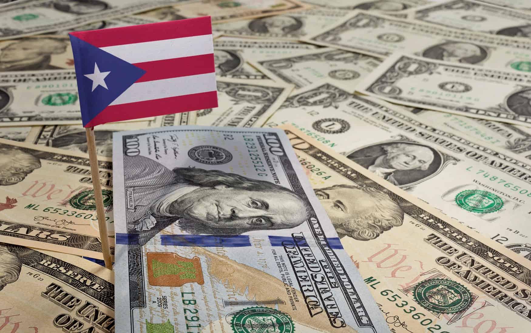 Puerto Rico Debt Crisis How Bad Is It Tetonpines