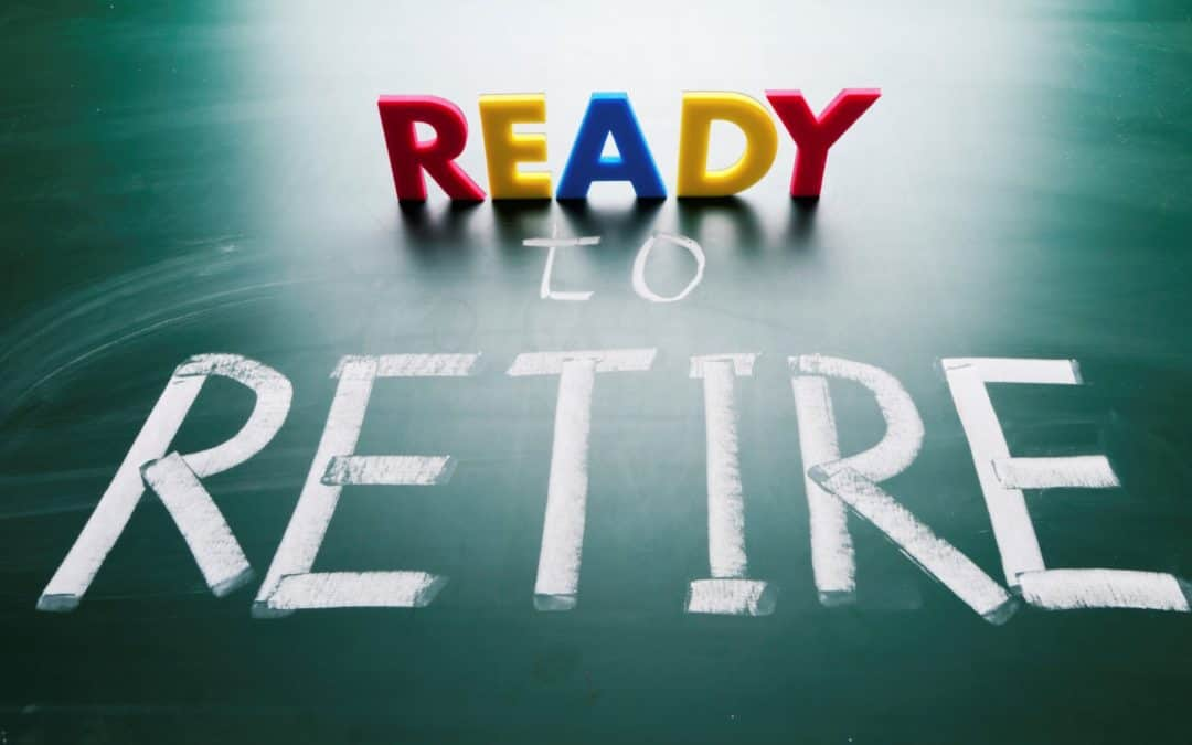 Five Ways to Make Sure You Don't Outlive Your Retirement Account