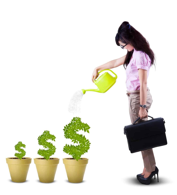 Grow Wealth