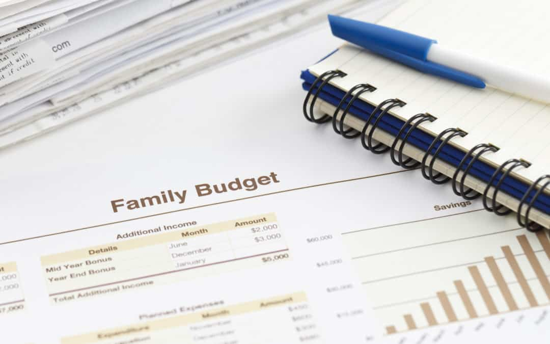 Budgeting – The Misunderstood Money Plan