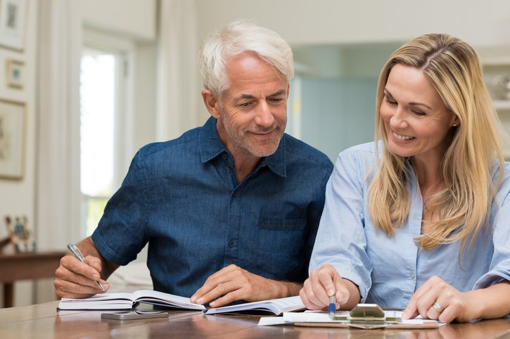 Creating A Holistic Retirement Plan: 8 Core Ideas to Retirement Income Planning