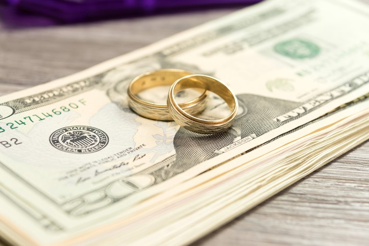 Money Matters in Marriage: How Spenders and Savers Can Stay in Sync