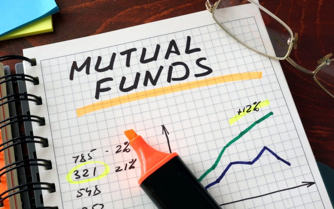 Four Drawbacks to Investing in Mutual Funds