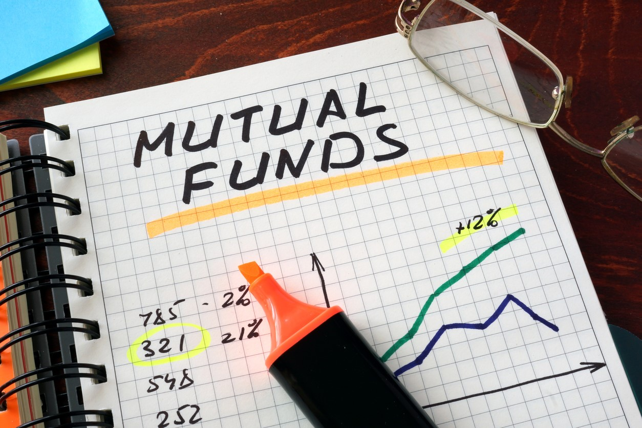 Drawbacks of Mutual Funds