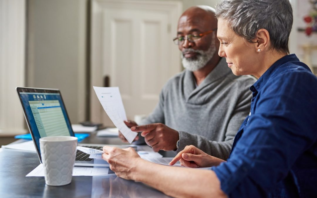 Top 5 Tax Traps to Avoid in Retirement
