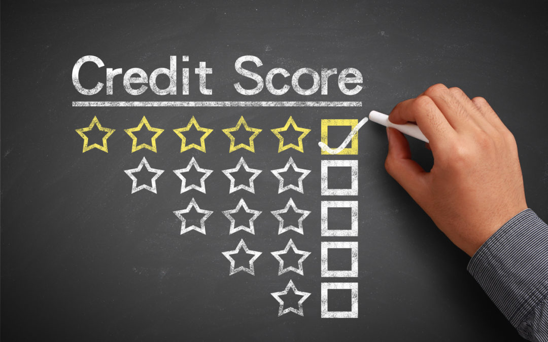 An 850 Credit Score Begins With These 9 Habits