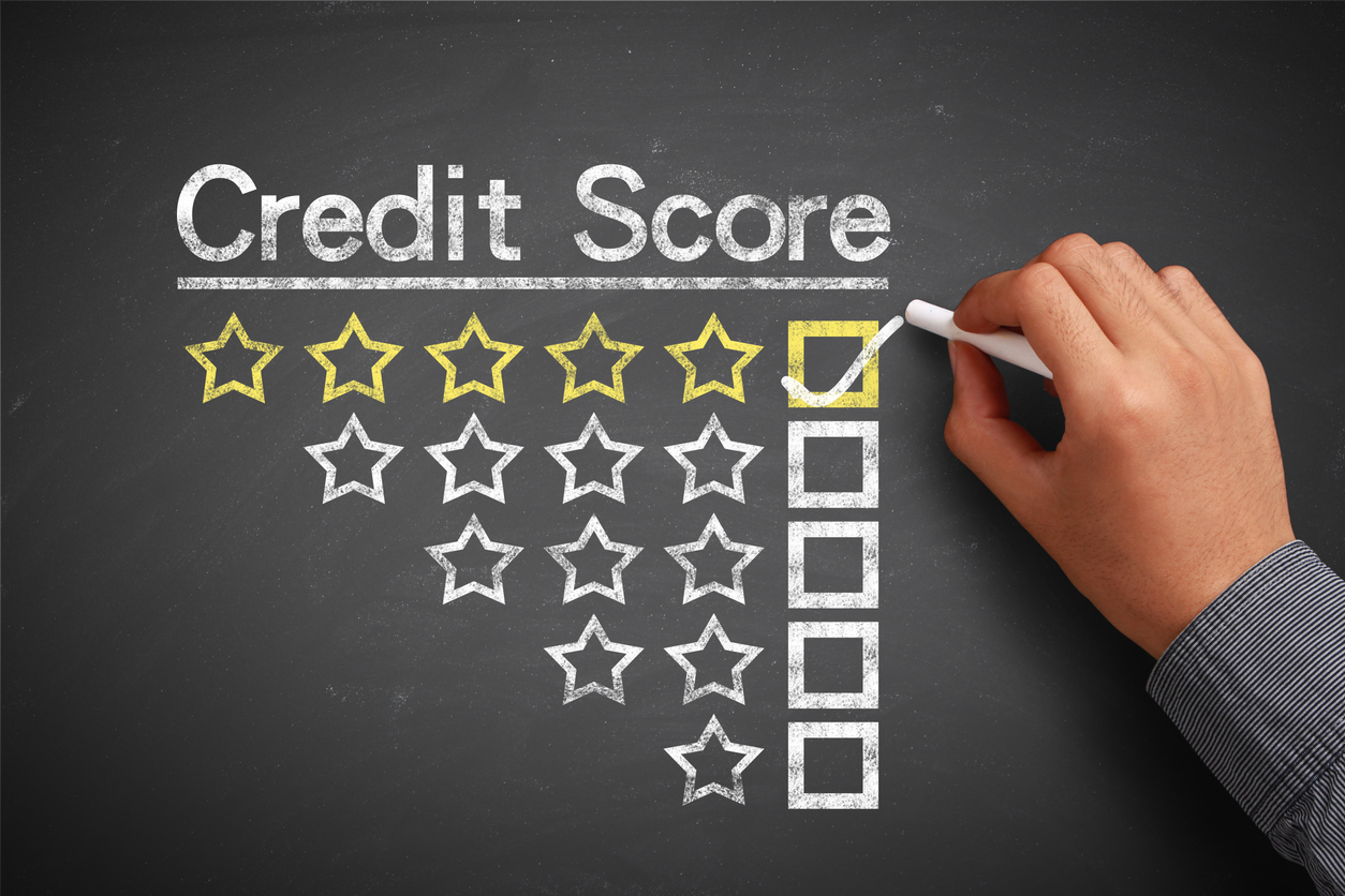 850 Credit Score