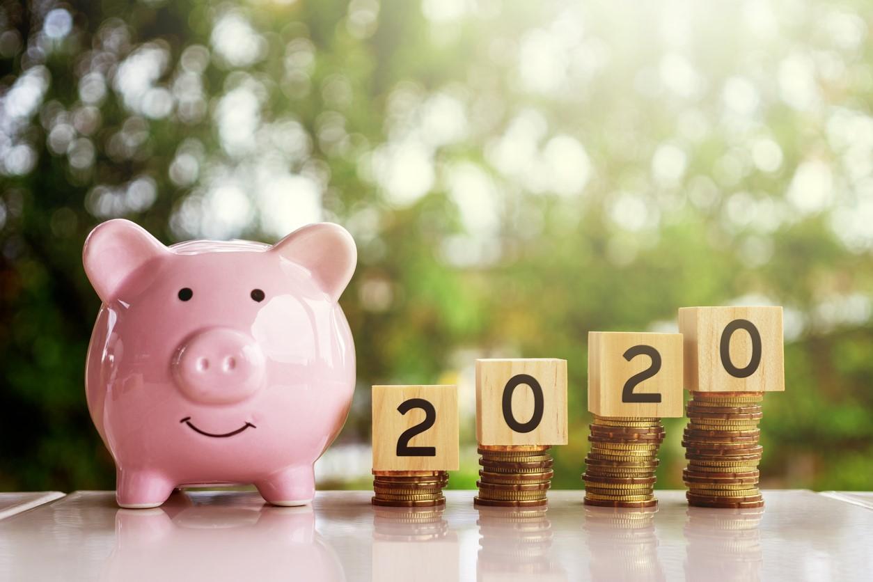2020 Money Growth