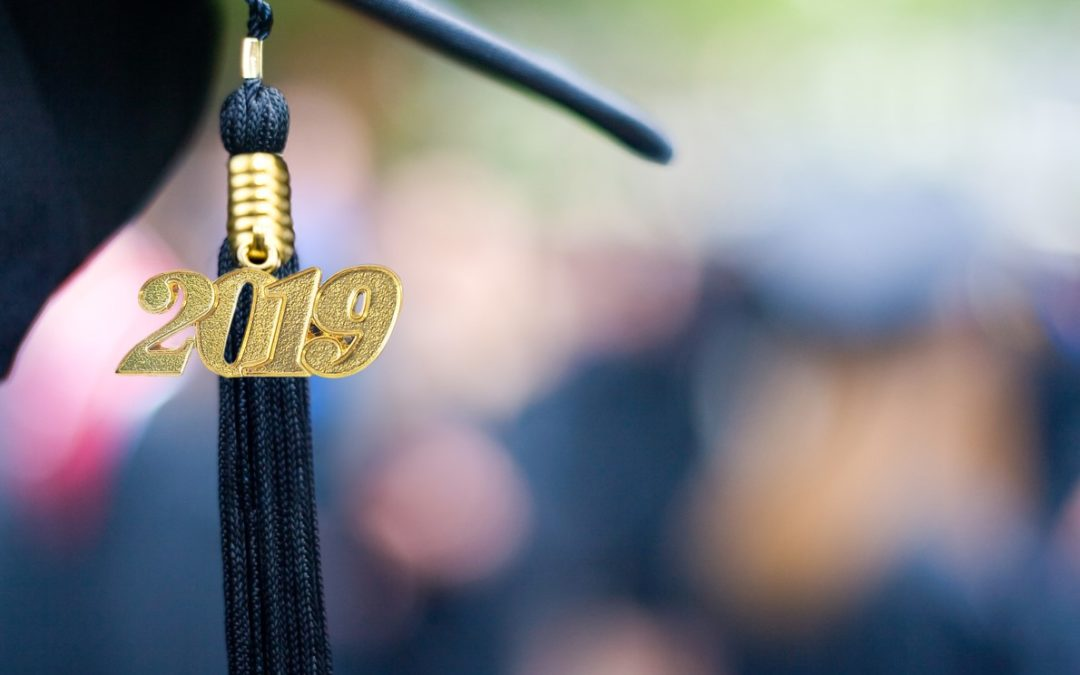 Class of 2019: Take These Steps to Avoid Post-College Money Mistakes!
