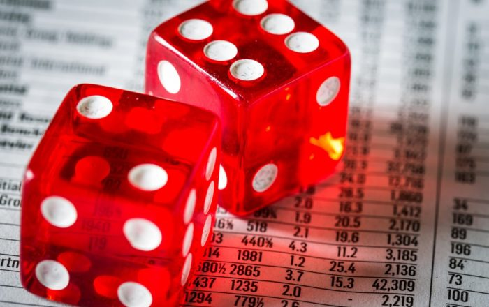 Alternatives to Gambling on Wall Street