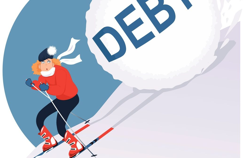 Should You Use the Debt Snowball To Pay Off Debt?