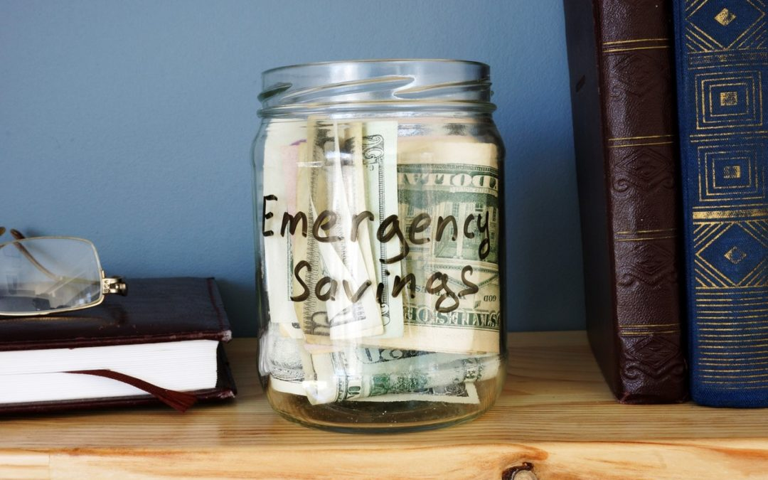 How Much Do You Really Need to Save for an Emergency?