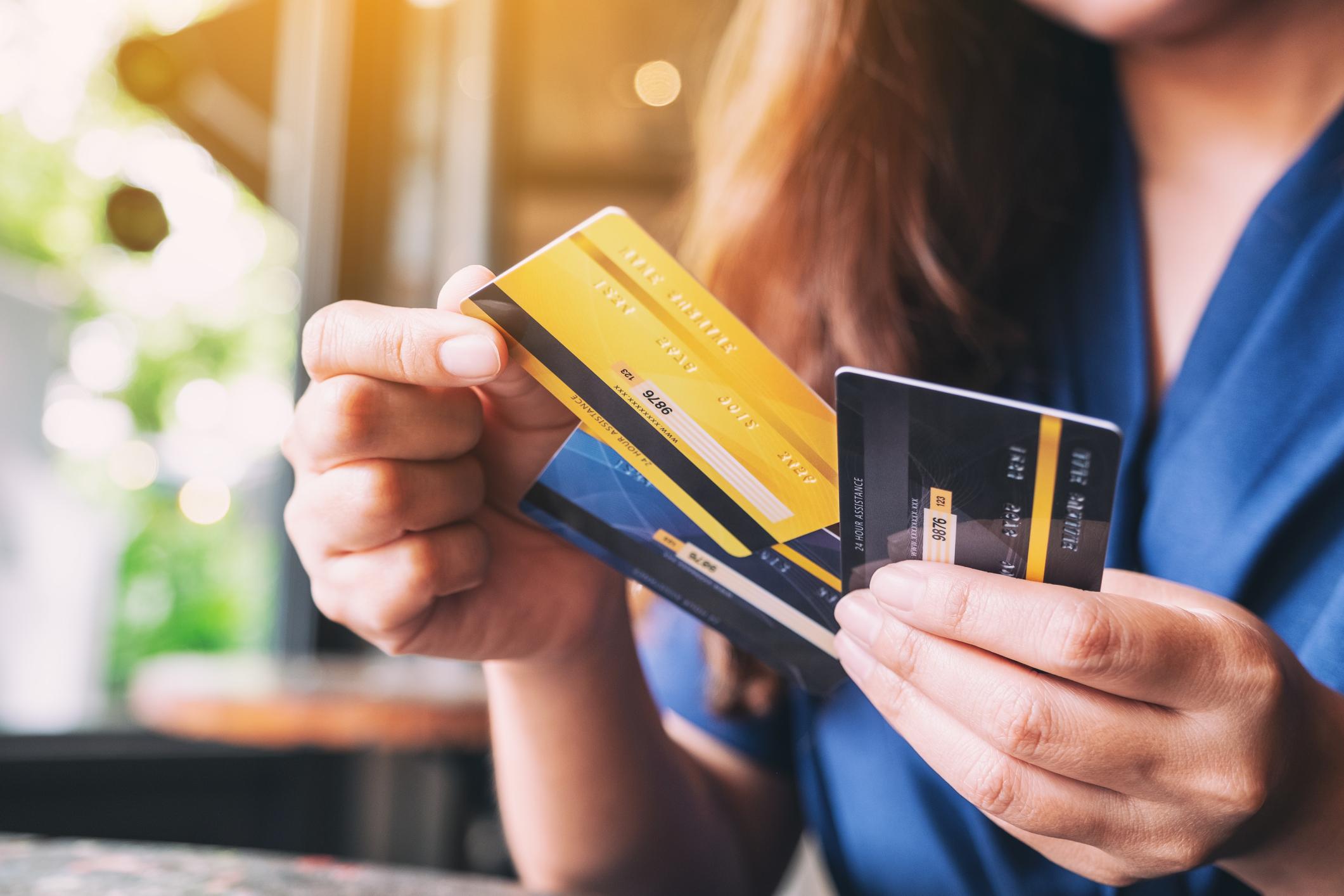 Credit Cards 2 1
